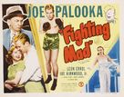 Joe Palooka in Fighting Mad - Movie Poster (xs thumbnail)