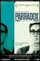 Parradox - Dutch Movie Poster (xs thumbnail)