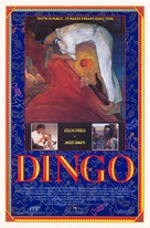 Dingo - Movie Poster (xs thumbnail)