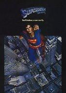 Superman - DVD cover (xs thumbnail)