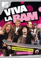 """Viva la Bam"" - German poster (xs thumbnail)"