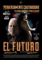 Il futuro - Chilean Movie Poster (xs thumbnail)