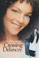 Crossing Delancey - DVD cover (xs thumbnail)