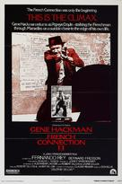 French Connection II - Movie Poster (xs thumbnail)