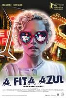 Electrick Children - Brazilian Movie Poster (xs thumbnail)