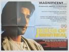 Jésus de Montréal - British Movie Poster (xs thumbnail)
