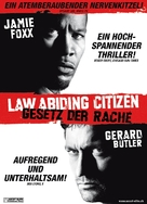 Law Abiding Citizen - Swiss Movie Poster (xs thumbnail)