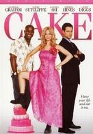 Cake - DVD cover (xs thumbnail)