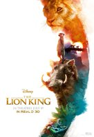 The Lion King - Movie Poster (xs thumbnail)