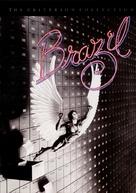 Brazil - DVD movie cover (xs thumbnail)