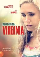 Virginia - DVD cover (xs thumbnail)