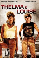 Thelma And Louise - Movie Cover (xs thumbnail)
