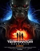Terminator: Dark Fate - poster (xs thumbnail)