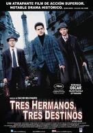 Hors-la-loi - Argentinian Movie Poster (xs thumbnail)