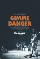 Gimme Danger - Canadian Movie Poster (xs thumbnail)