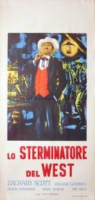 Natchez Trace - Italian Movie Poster (xs thumbnail)