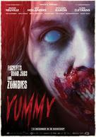 Yummy - Belgian Movie Poster (xs thumbnail)