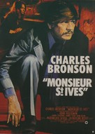 St. Ives - French Movie Poster (xs thumbnail)