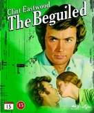 The Beguiled - Norwegian Blu-Ray cover (xs thumbnail)