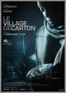 Il villaggio di cartone - French Movie Poster (xs thumbnail)
