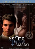 Crimen Del Padre Amaro, El - Portuguese Movie Cover (xs thumbnail)