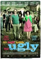 Que se mueran los feos - Movie Poster (xs thumbnail)