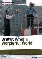 WWW: What a Wonderful World - Dutch Movie Poster (xs thumbnail)