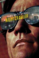 Nightcrawler - DVD movie cover (xs thumbnail)