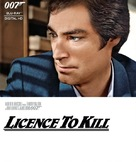 Licence To Kill - Movie Cover (xs thumbnail)