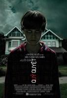 Insidious - Vietnamese Movie Poster (xs thumbnail)
