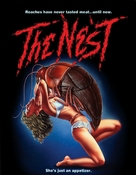 The Nest - DVD movie cover (xs thumbnail)