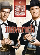 """Maverick"" - DVD cover (xs thumbnail)"