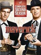 """""""Maverick"""" - DVD movie cover (xs thumbnail)"""