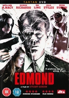 Edmond - British DVD cover (xs thumbnail)
