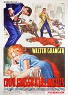 The Right Hand of the Devil - Italian Movie Poster (xs thumbnail)