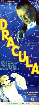 Dracula - Theatrical movie poster (xs thumbnail)