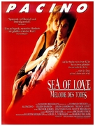 Sea of Love - German Movie Poster (xs thumbnail)