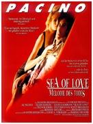 Sea of Love - German Movie Poster (xs thumbnail)