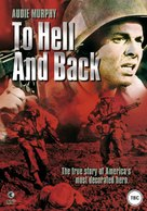 To Hell and Back - British Movie Cover (xs thumbnail)