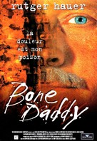 Bone Daddy - French Movie Poster (xs thumbnail)