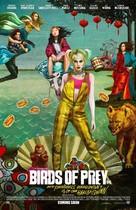 Harley Quinn: Birds of Prey - International Movie Poster (xs thumbnail)