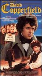 David Copperfield - VHS cover (xs thumbnail)