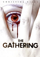 The Gathering - DVD cover (xs thumbnail)