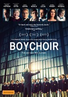 Boychoir - Australian Movie Poster (xs thumbnail)