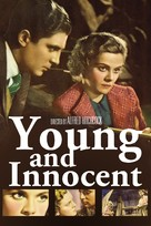 Young and Innocent - British Movie Poster (xs thumbnail)