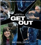 Get Out - Blu-Ray cover (xs thumbnail)