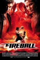 Fireball - Movie Poster (xs thumbnail)
