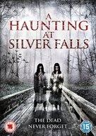 A Haunting At Silver Falls - British Movie Cover (xs thumbnail)