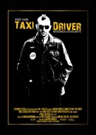 Taxi Driver - Portuguese Re-release movie poster (xs thumbnail)
