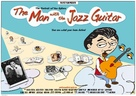 The Man with the Jazz Guitar - British Movie Poster (xs thumbnail)